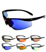 JiMarti JM01 Sunglasses for Golf, Cycling