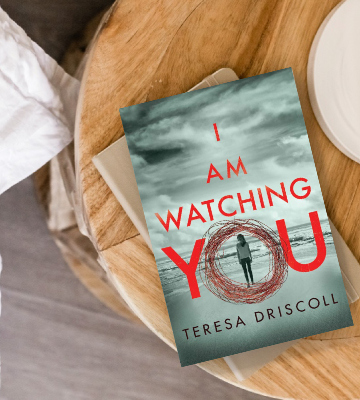 Review of Teresa Driscoll I Am Watching You