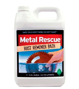 Workshop Hero WH290487 Rust Remover