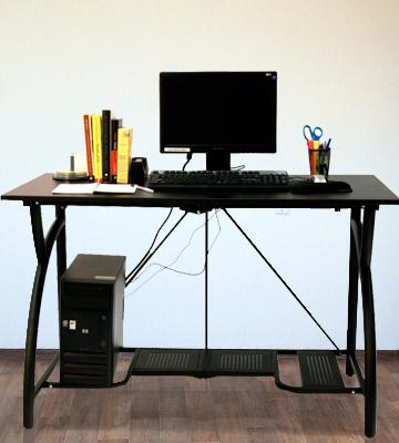 Review of Origami RDE-01 Computer Desk