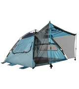 WildHorn Outfitters Sun Escape XL QuickUp Cabana Beach Tent