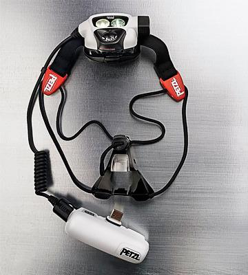 Review of Petzl NAO 575 Lumens