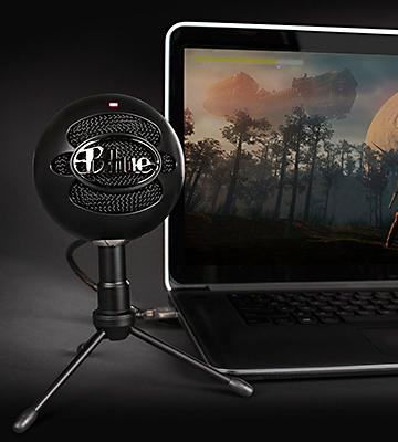 Review of Blue Snowball iCE Condenser Microphone
