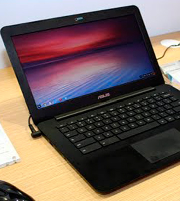Review of ASUS Chromebook (C300) 13.3 Laptop (Celeron N3060, 4GB DDR3 RAM, 16GB SSD)