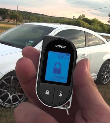 Review of Viper 5706V Supercode SST Car Alarm Security System