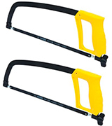 Stanley STHT20138 Solid Frame High Tension Hacksaw, 12