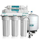 APEC ROES-50 5-Stage Reverse Osmosis Drinking Water Filter System