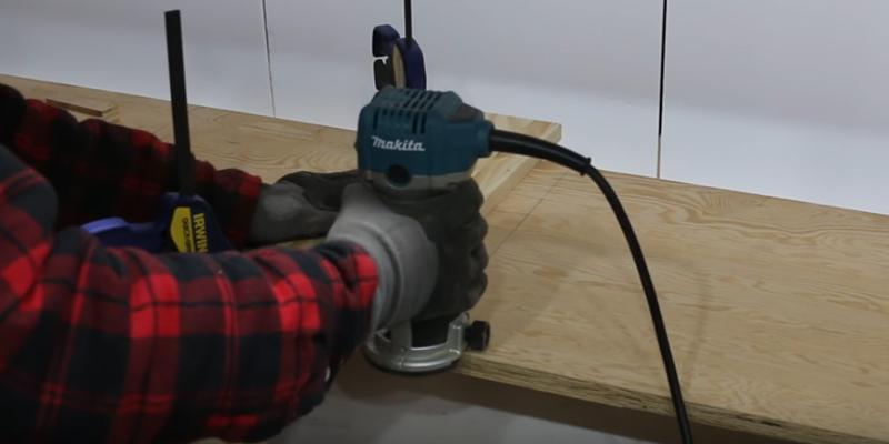 Detailed review of Makita RT0701C Compact Router