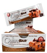 Quest Nutrition 12-count Protein Bar
