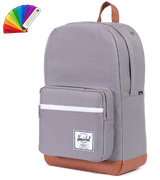 Herschel Supply Co. 10011-00006-OS Pop Quiz Backpack