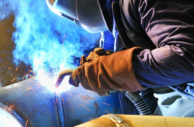 Best Welding Gloves for MIG, TIG & Stick Work