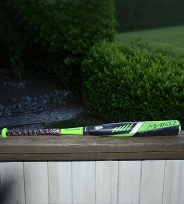 Review of Easton MAKO Youth COMPOSITE Baseball Bat