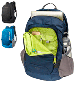 Pacsafe 25L Gii Anti-Theft Travel Backpack