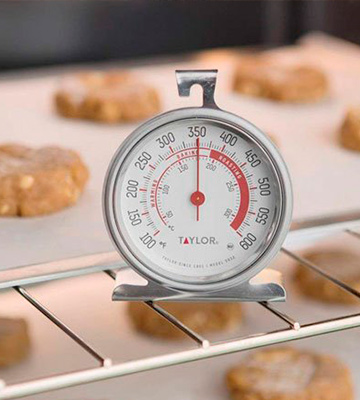 Review of Taylor Oven Dial Oven Thermometer