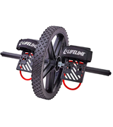 Lifeline Power Wheel for Ultimate Core Training