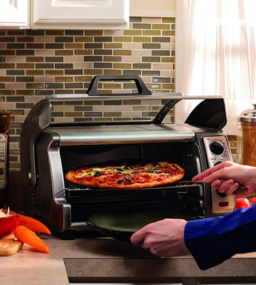 Review of Hamilton Beach 31126 Convection Oven