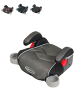 Graco Backless Turbo Big Kid Perks