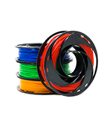 Gizmo Dorks PLA Filament for 3D Printers 1.75mm