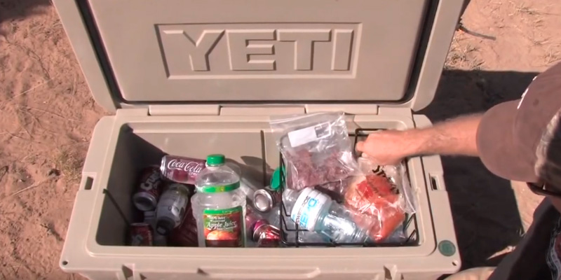 Review of YETI Tundra 45 Cooler