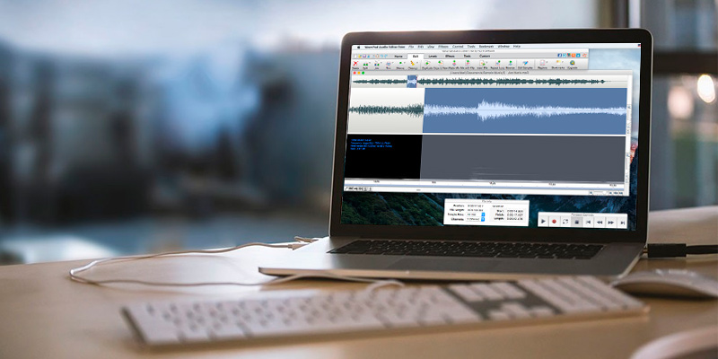 Review of NCH Software WavePad: Audio Editing Software for Everyone