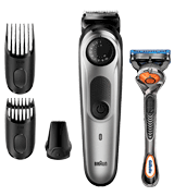 Braun BT5060 Beard Trimmer & Hair Clipper