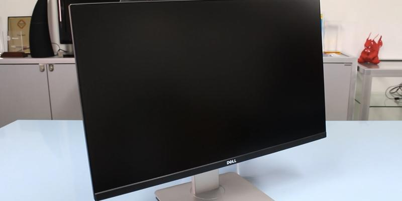 Detailed review of Dell Ultrasharp U2715H Computer Monitor