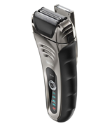 Wahl (7069-100) Wet/Dry Waterproof Facial Shaver