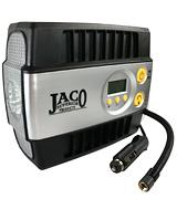 JACO Premium Digital Tire Inflator - Portable Air Compressor Pump
