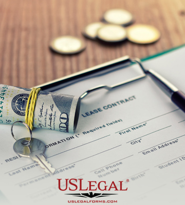Review of USLegal Lease Agreement