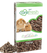 Carefresh Comfyfluff Natural Small Pet Bedding