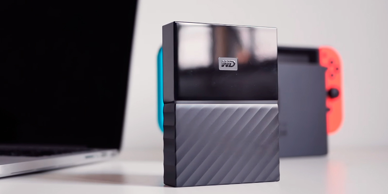 Review of WD My Passport for Mac Portable External Hard Drive