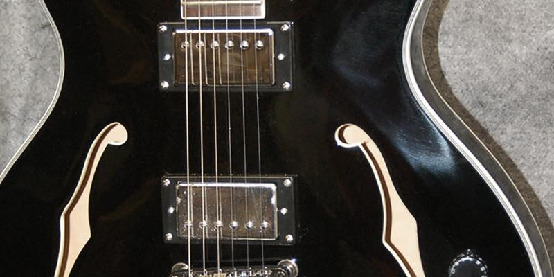 Review of Oscar Schmidt OE30B CP Covered Pickups