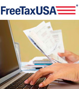 FreeTaxUSA Tax Software Do it right. Do it for free.