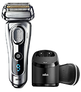 Braun Series 9 9290cc Men's Electric Foil Shaver