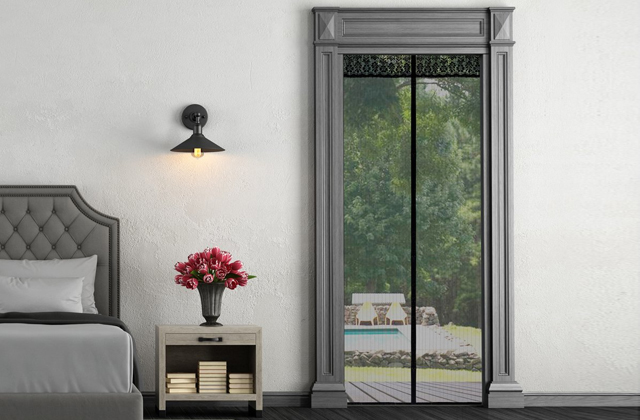 Best Magnetic Screen Doors to Ensure Anti-insect Protection