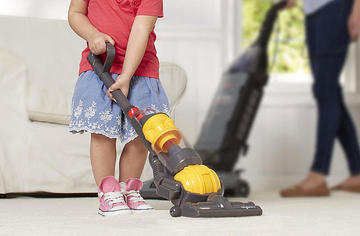 Best Toy Vacuums for Fun and Development