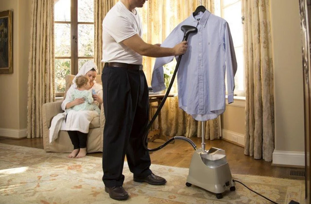 Best Full Size Garment Steamers