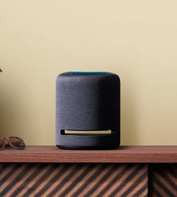 Review of ECHO Studio High-Fidelity Smart Speaker with 3D Audio and Alexa