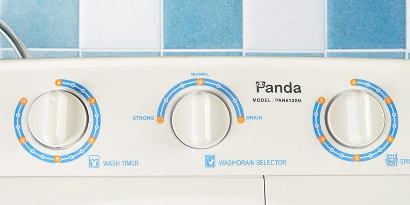 Review of Panda PAN612SG Compact