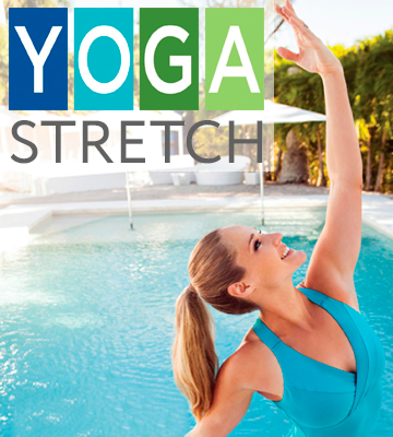 Review of In Wellness Systems LLC Yoga Stretch for Beginners and Beyond DVD