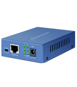 Amcrest AMPS5E4P-AT-65 5-Port POE+ Switch