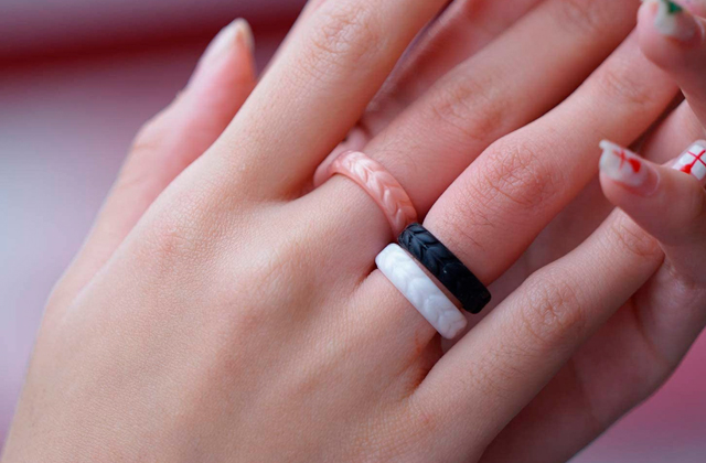 Best Silicone Rings