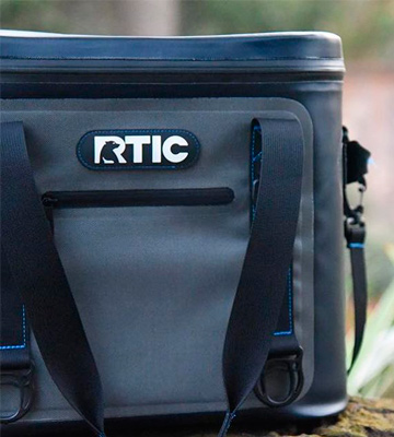Review of RTIC 30 Soft Pack Soft-sided cooler bag