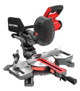Craftsman CMCS714M1 Sliding Miter Saw Kit