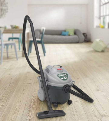 Review of Shop-Vac 5870400 All Around Wet/Dry Vacuum