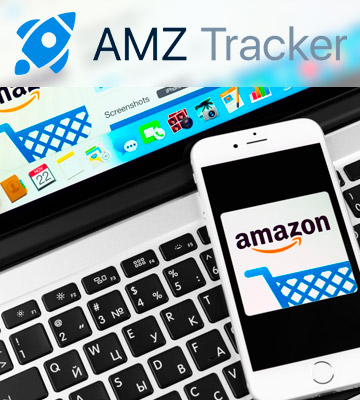 Review of AMZTracker Offense and Defense for Amazon Sellers that Grows Rankings and Helps You Keep Them