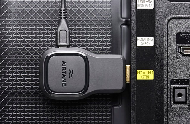 Best Wireless HDMI to Get Rid of the Chaotic Wires All Around