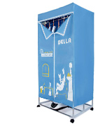 Della Portable Drying Rack