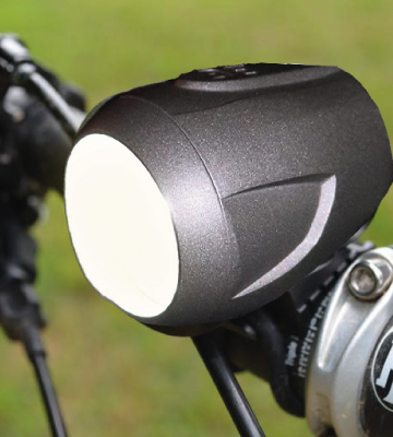 Review of Bright Eyes Best Rechargeable Light