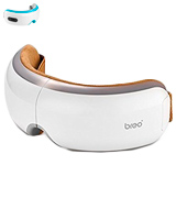 Breo iSee4 Electric Eye Temple Massager with Air Pressure
